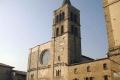 Bevagna, Chiesa di San Michele
